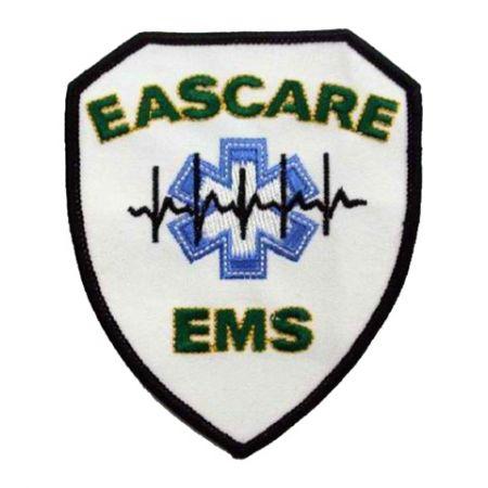 EMS Embroidery patches - EMS Embroidery patches