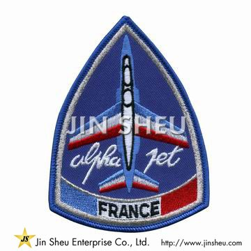 Military Embroidery Patches - Military Embroidery Patches