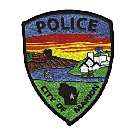 Custom Law Enforcement Patches - Custom Law Enforcement Patches