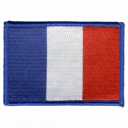 Country Flag Patches - Country Flag Patches