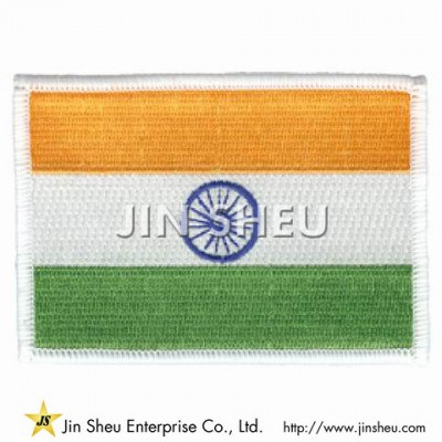 World Flag Patches - World Flag Patches