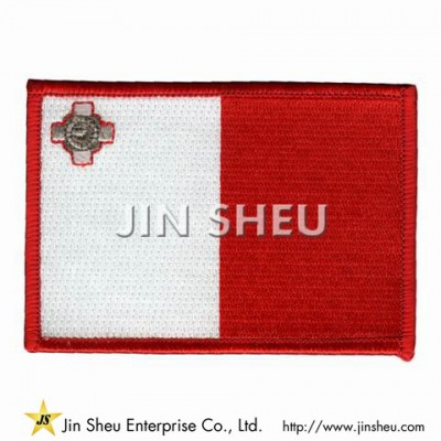 Country Flag Patches - Country Flag Patches