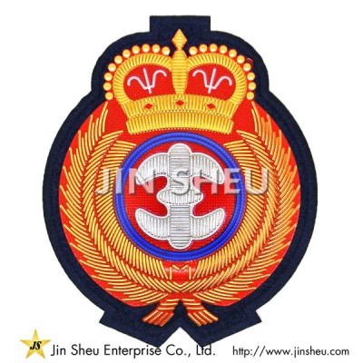Embossed PVC or TPU Patches - Embossed PVC or TPU Patches