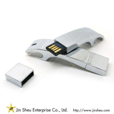 Bottle Opener USB Flash Drive - Bottle Opener USB Flash Drive