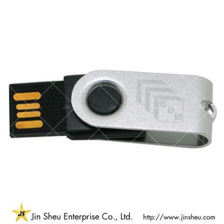 USB Flashdrive Twist - USB Flashdrive Twist