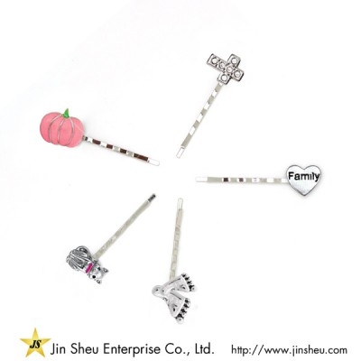 Fashion Bobby Pins - Fashion Bobby Pins