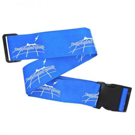 Personalized Luggage Belts - Personalized Luggage Belts