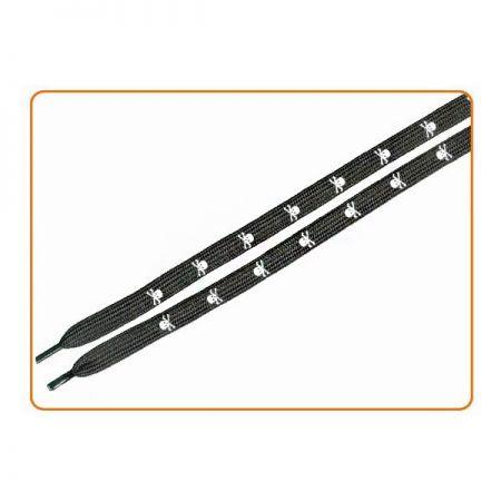 Custom Tubular Shoelaces - Custom Tubular Shoelaces
