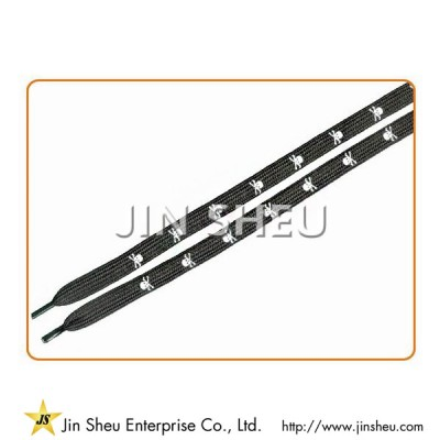 Customized Shoelaces - Customized Shoelaces