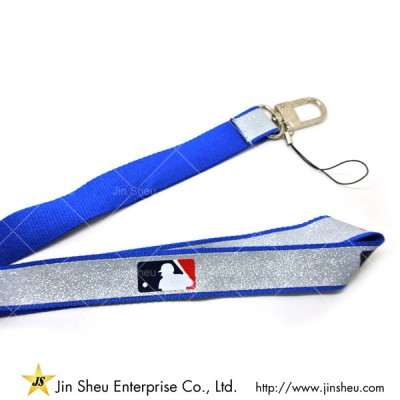 Custom Glittery Lanyards Supplier - Custom Glittery Lanyards Supplier