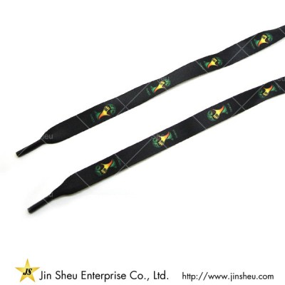 Custom Shoelaces With  Printing - Custom Shoelaces With  Printing