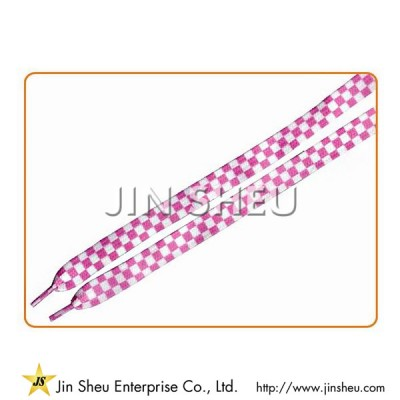 Promotional Shoelaces - Promotional Shoelaces