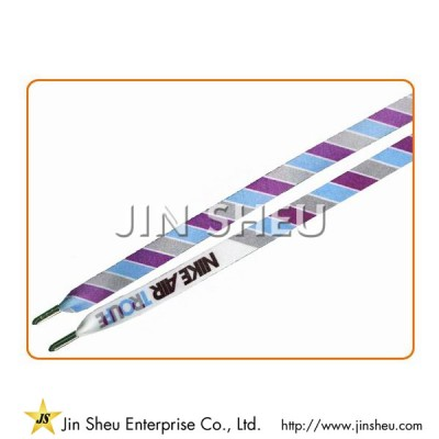 Personalized Shoelaces - Personalized Shoelaces