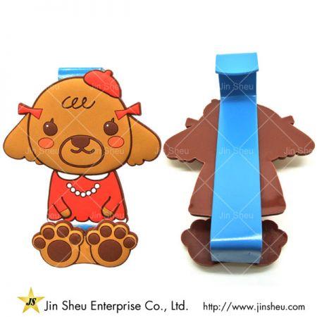 Cute Dog Over Door Hooks - Cute Dog Over Door Hooks