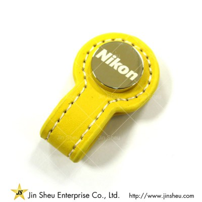 Custom Cord Winder - Cable winders with laser engraved logo