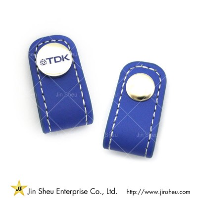 USB Cable Wrapper - Cable winders with silkscreen printing