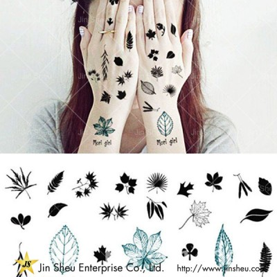 Stickers Temporary Tattoos - Stickers Temporary Tattoos