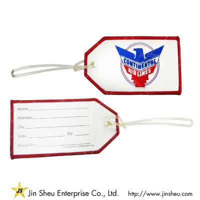 Aviation Luggage Tags - Aviation Luggage Tags