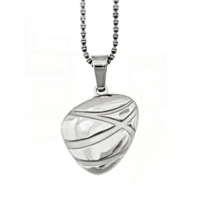 Custom Made Sterling Silver Necklaces - S-925 Sterling Silvers Necklaces