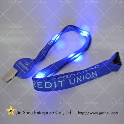 LED Lanyards - LED Lanyards