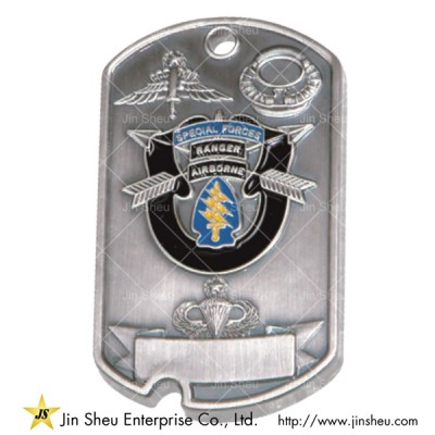 Air Force Dog Tags - Air Force Dog Tags