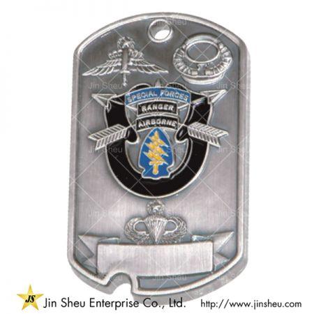 Air Force Dog Tags - Air Force Dog Tags
