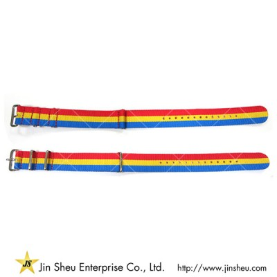 Polyester Watch Bands - Polyester Watch Bands