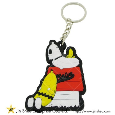 Customized Soft PVC Key Chains Manufacturer - Customized Soft PVC Key Chains Manufacturer