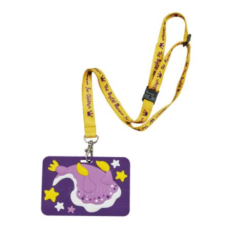 Custom Made PVC Bag Tag - Custom Made PVC Bag Tag