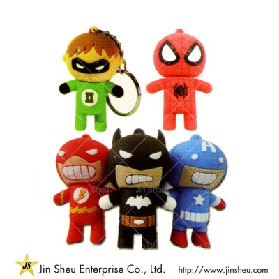 Marvel Spiderman USB - Marvel Spiderman USB