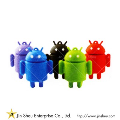 Android Robot USB for Promotion - Android Robot USB for Promotion