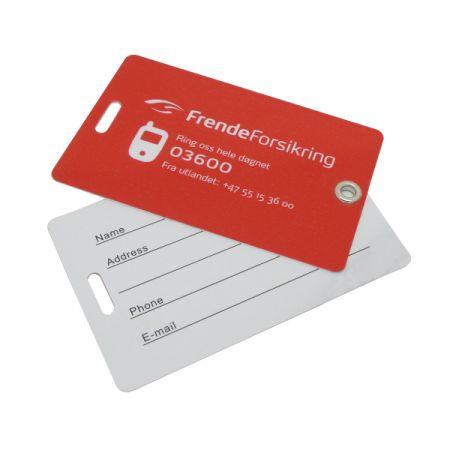 Plastic Name Card Manufacturer - Plastic Name Card Manufacturer
