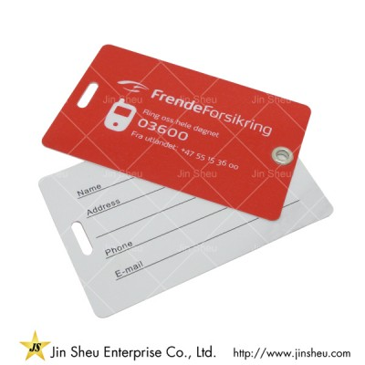 Plastic Name Card Manufacturer - Plastic Name Card Manufacturer
