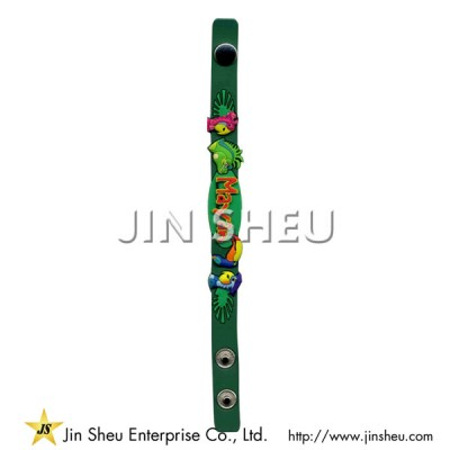 Soft PVC Wristband Manufacturer - Soft PVC Wristband Manufacturer