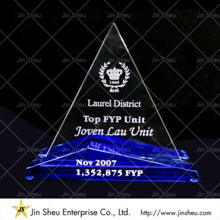 Promotional Crystal Souvenir - Promotional Crystal Souvenir