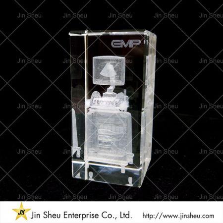 Company Corporate Crystal Awards - Company Corporate Crystal Awards