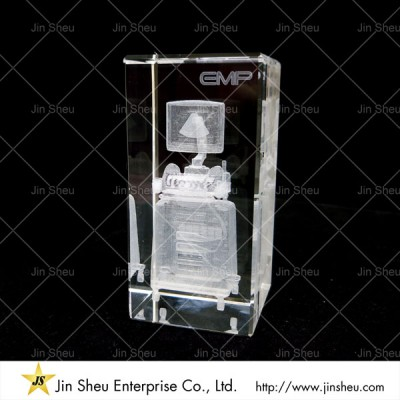 Company Corporate Crystal Awards - Company Corporate Crystal Awards