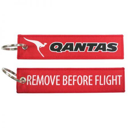 Airline Remove Before Flight Souvenir - Airline Remove Before Flight Souvenir