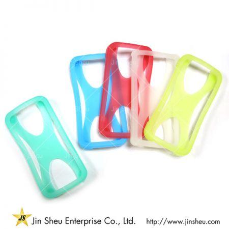 Custom Made Silicone Mobile Phone Cover - Custom Made Silicone Mobile Phone Cover
