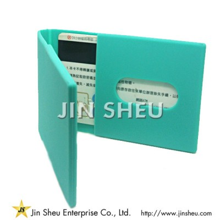 Customised Credit Card Case - Card holder