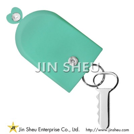 Silicone Key Case - Key holder