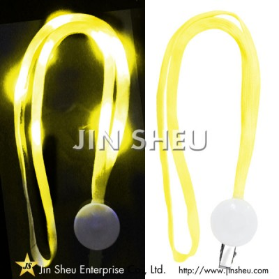 Promotional LED Lanyards - Promotional LED Lanyards