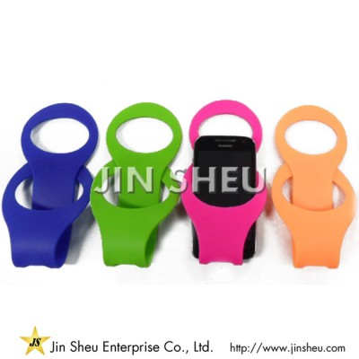 Silicone Phone Charge Holder