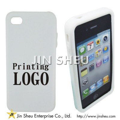 Promotional Silicone Mobile Phone Case - Promotional Silicone Mobile Phone Case