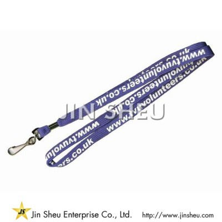 Tubular Lanyards Supplier - Tubular Lanyards Supplier