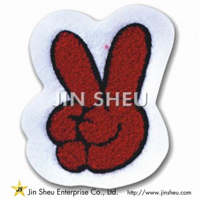 Jacket Patches - Jacket Patches