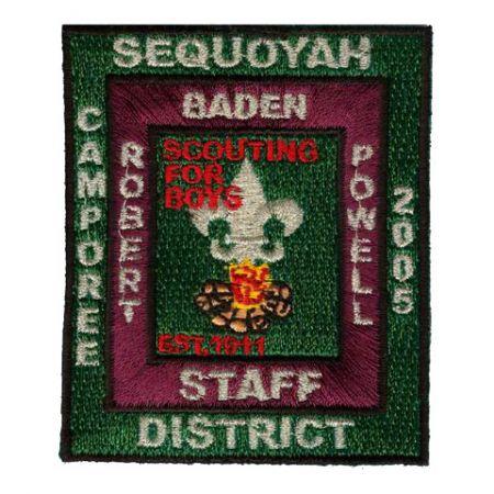 Custom Boy Scout Patches - Custom Boy Scout Patches