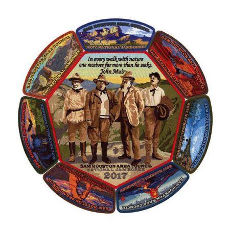 Boy Scout Patches - Boy Scout Patches