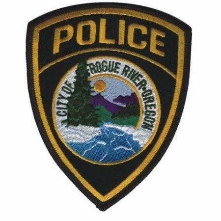 Customized Police Patches - Customized Police Patches