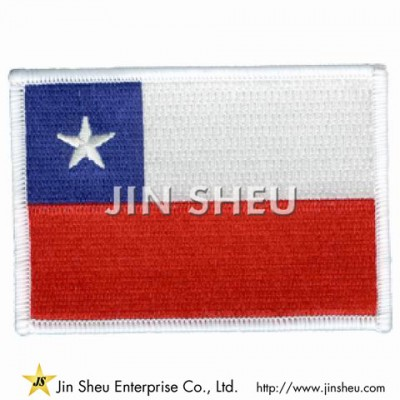 Flag Patches - Flag Patches